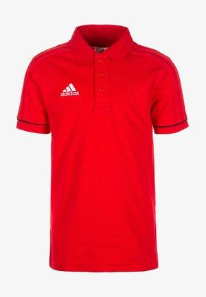 TIRO 17  - Sports shirt - red