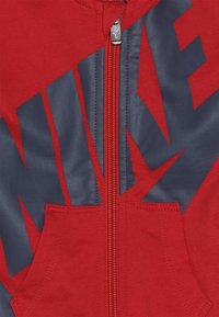 Nike Sportswear - ALL DAY PLAY COVERALL UNISEX - Jumpsuit - university red - 3