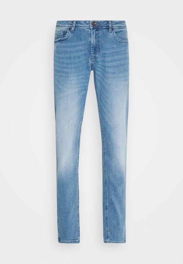DOUGLAS - Straight leg jeans - light blue denim