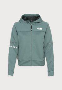 The North Face - Summer jacket - balsam green - 3