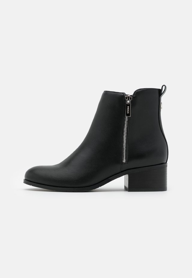 FRAN - Bottines - black