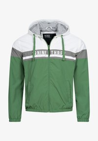 INDICODE JEANS - Windbreaker - fairy green - 5