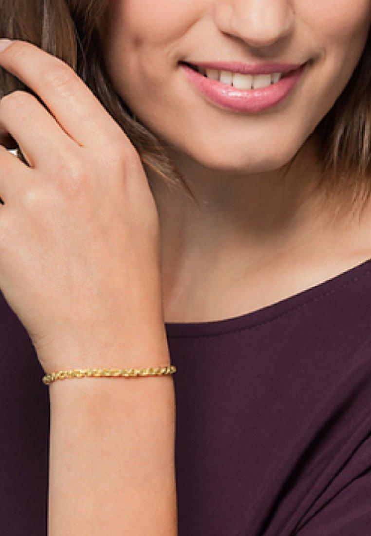 CHRIST - Bracelet - gold-coloured