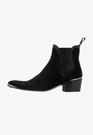 SYLVIAN NEW CHELSEA - Classic ankle boots - black