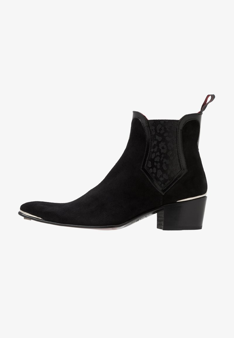 Jeffery West - SYLVIAN NEW CHELSEA - Classic ankle boots - black