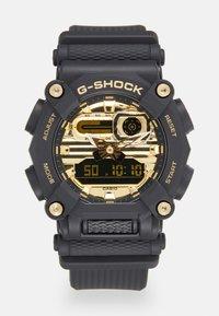 G-SHOCK - GA-900 UNISEX - Digitaalikello - black/gold-coloured - 0