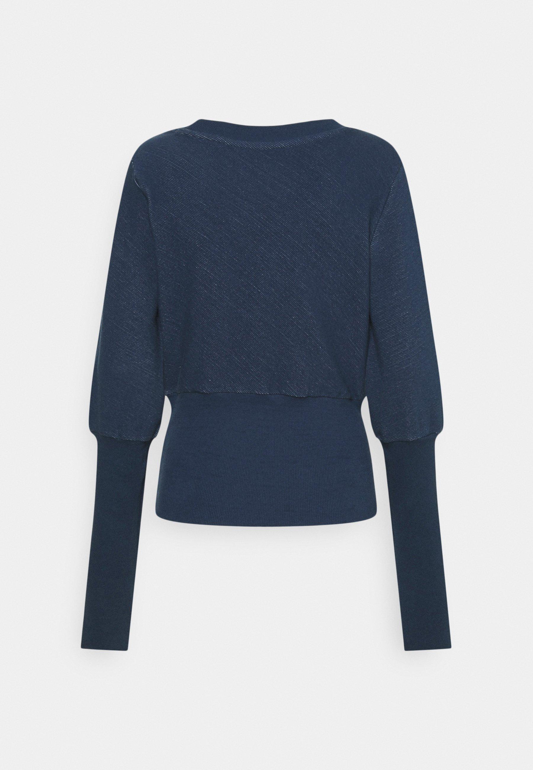 Donna UFLT-WILLAS-DW - Maglia del pigiama