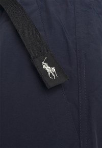 Polo Ralph Lauren - CLASSIC TAPERED FIT HIKING PANT - Pantalon classique - aviator navy - 3