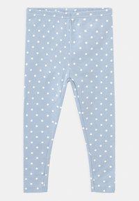 Carter's - COOKIES 2 PACK - Pijama - light blue/light pink - 3