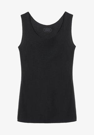 SUPIMA - Undershirt - black