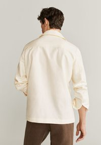 Mango - VICTORIA - Summer jacket - ecru - 2