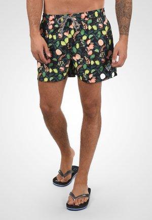 BADESHORTS BADESHORTS - Swimming shorts - flame
