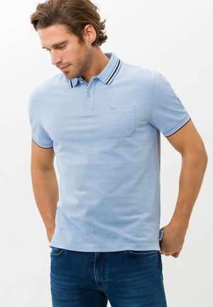 STYLE PADDY - Polo - iced blue