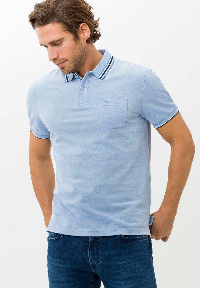 STYLE PADDY - Poloshirt - iced blue