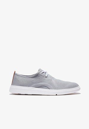 GATEWAY PIER CASUAL OX - Stringate sportive - grey