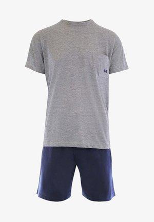 COMFORT SET  - Pyjama set - navy