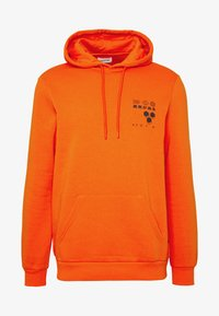 YOURTURN - Jersey con capucha - orange - 3