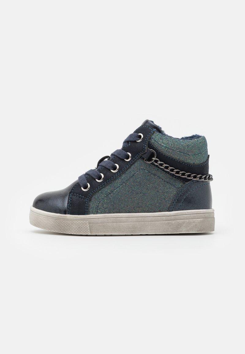 Friboo - Zapatillas altas - dark blue