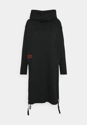 LONG DRESS - Jurk - black