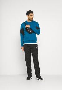 Puma - ACTIVE PANT  - Pantalon de survêtement - black - 1