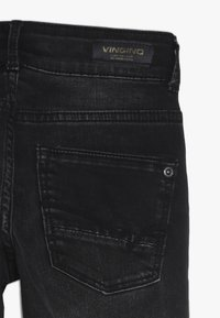 Vingino - BETTINE - Jeans Skinny Fit - black vintage - 2