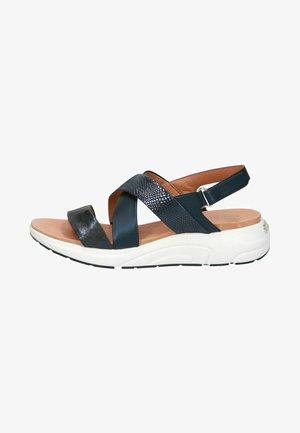 Sandales à plateforme - ocean comb