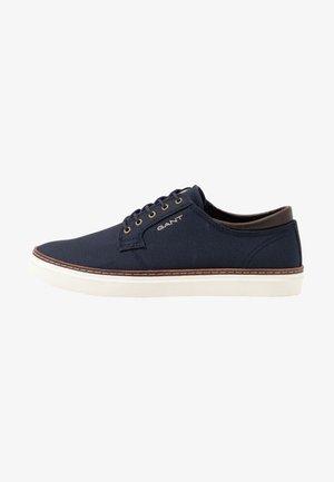 PREPVILLE - Sneakers basse - marine