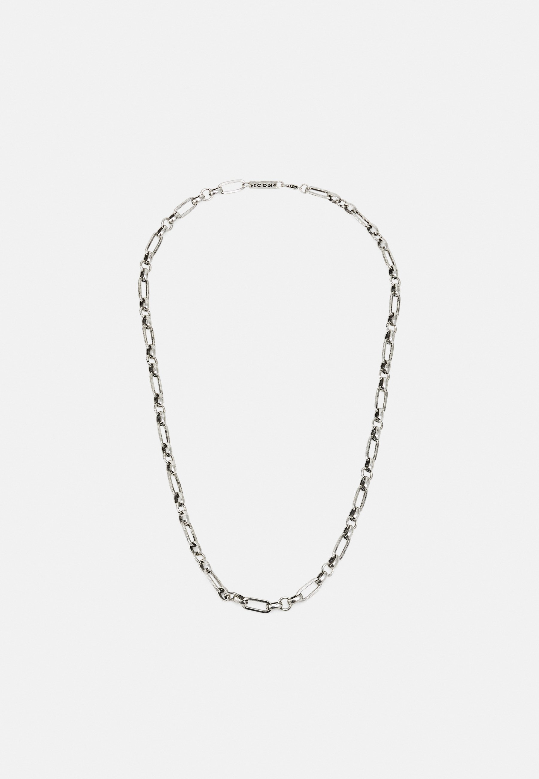 Men MIXED LINK NECKLACE - Necklace