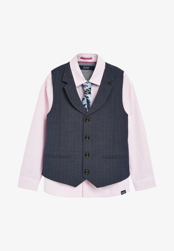 BAKER BY TED BAKER - Vesta do obleku - pink