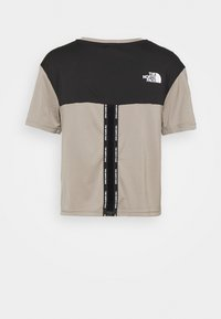 The North Face - TEE - T-shirts med print - mineral grey - 7