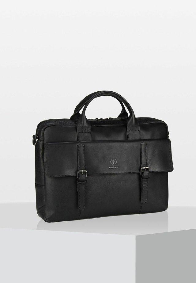 BLACKWALL - Briefcase - black