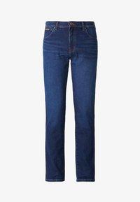 Wrangler - TEXAS - Jeans straight leg - straight shot - 4