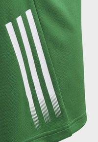 adidas Performance - AEROREADY - Print T-shirt - green - 6