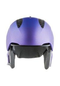 Alpina - GRAND JR - Helmet - purple - 2
