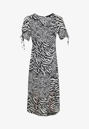 CARLA REMIX DRESS - Vestido informal - chalk white