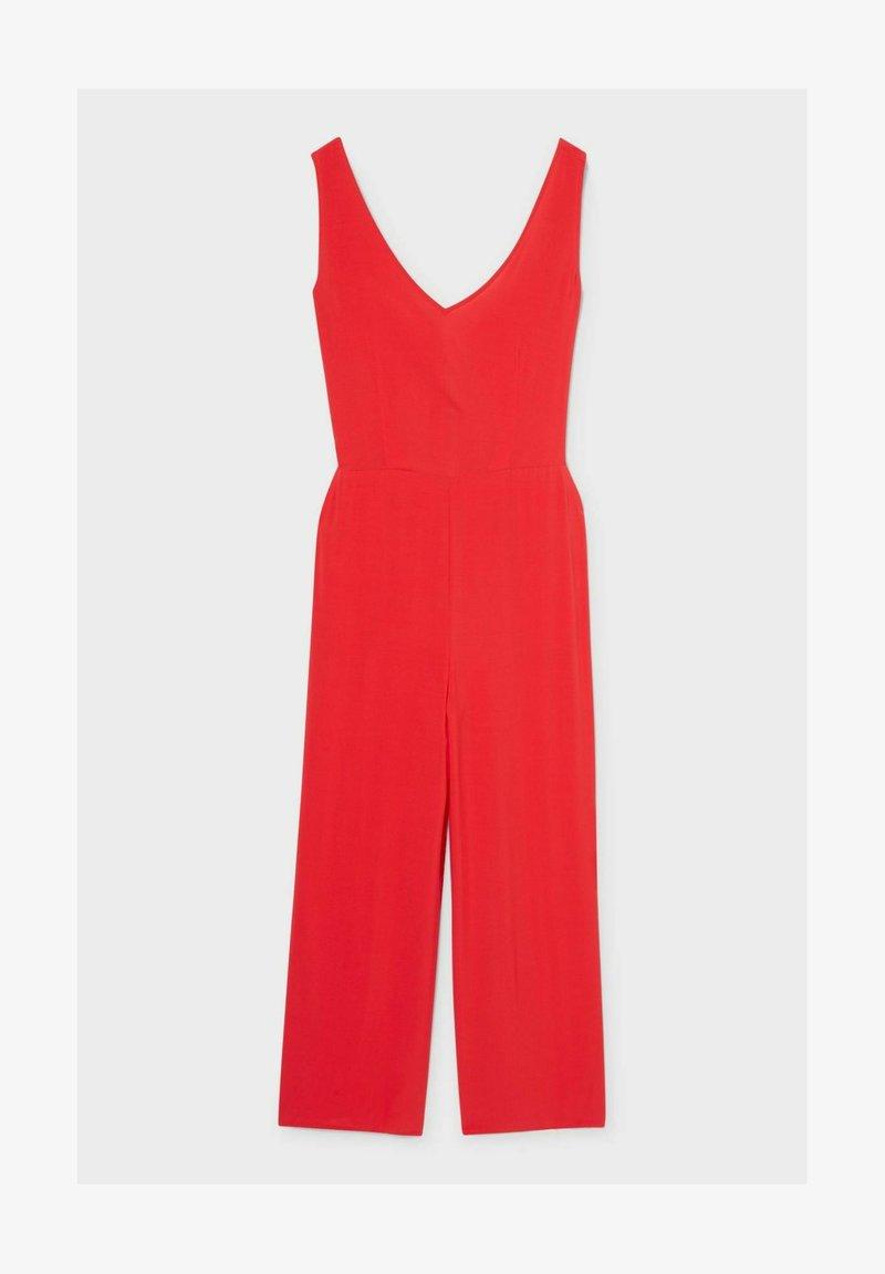 C&A - Jumpsuit - red