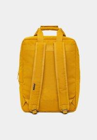 LEFRIK - Zaino - mustard - 1