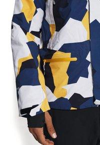 Icepeak - CABERY - Ski jacket - blue - 4