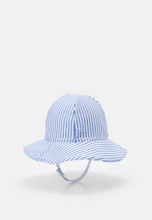 SWIM HAT UNISEX - Klobouk - bright hyacinth
