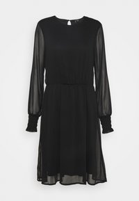 VMSMILLA DRESS - Cocktail dress / Party dress - black