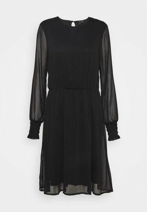 VMSMILLA DRESS - Vestido de cóctel - black