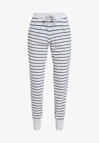 Schiesser - Pyjama bottoms - grey - 5