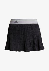 adidas Performance - MCODE SKIRT - Sports skirt - black - 4