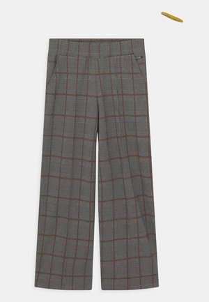 BENTHE - Trousers - toffee