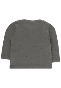 Imps&Elfs - JIP2 - Long sleeved top - stone grey / off white - 1