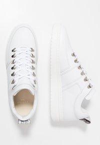 Nubikk - YEYE MAZE - Sneakers - white - 1