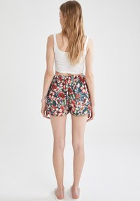 DeFacto - Swimming shorts - turquoise - 2