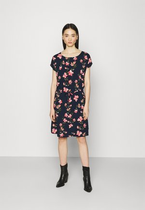 ONLNOVA LIFE CONNIE BALI DRESS - Day dress - night sky