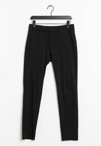 Stefanel - Trousers - black - 0