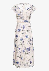 Hope & Ivy Petite - Vestito elegante - white/blue